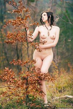 Nana kuronoma naked