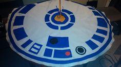 Geek Crafts: Star Wars Christmas! - Team Fighting Mongoose