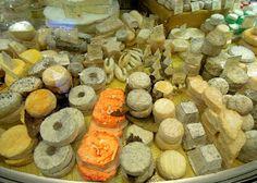 Cheese heaven in Strasbourg, France