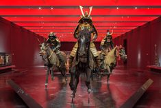 SAMURAI Japanese Armor from the Ann and Gabriel Barbier-Mueller Collection - by…