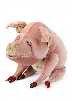 piggy!