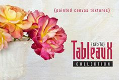 Tableaux Texture Collection