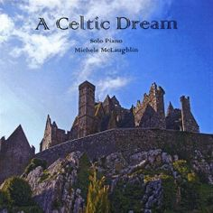 A Celtic Dream ~ Michele McLaughlin, http://www.amazon.com/dp/B001LX4JYI/ref=cm_sw_r_pi_dp_PuAOqb00432DY