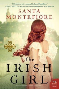 The Irish Girl: A Novel (Deverill Chronicles) - Kindle edition by Santa Montefiore. Literature & Fiction Kindle eBooks @ AmazonSmile.