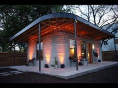 Affordable 3D-printed home is a start for the 1 billion who lack shelter!