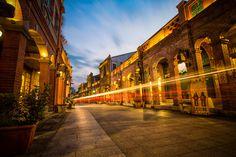 Sanxia Old Street (三峽老街) — Josh Ellis Photography