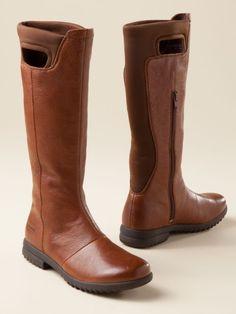 Women's Bogs Leather Alexandria Boots | Sahalie