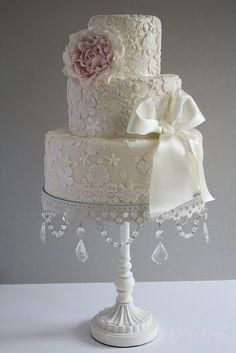 newest vintage wedding cake ideas 2014