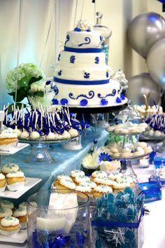 Sapphire Wedding Anniversary 45th Gift For Bridesmaids