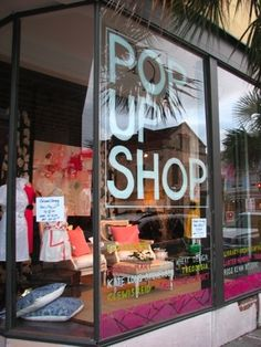 Pop-up shops are the best way to try out a new business idea... TIPS: 1) Ask landlords and shopping centres for a discount for a short lease 2) Use hastags #emptyshops or #popuppeople 3) Make sure your idea is unique! 4) See londonpopups.com, emptyshopsnetwork.co.uk and popupspaceblog.com for inspiration 5) Start a mailing list for everyone interested so you can give them the latest news x