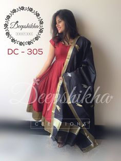 DC - 305For queries kindly inbox orEmail - deepshikhacreations@gmail.com Whatsapp / Call - +919059683293  26 October 2016