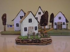 Driftwood House Collection https://www.etsy.com/ca/shop/50thParallel?ref=hdr_shop_menu
