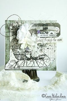 Scrapbooking, Mixed