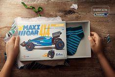Нет батареек – нет веселья: креативная рождественская реклама Panasonic   Реклама Маркетинг PR - SOSTAV.RU