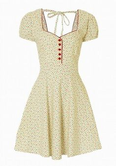 Copper Etiquette - Everyone's Sweetheart Dress, $41.99 (http://www.copperetiquette.com/everyones-sweetheart-dress/)