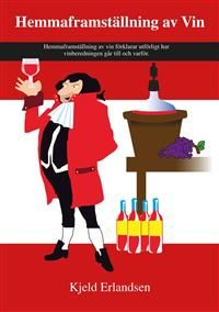 Hemmaframställning av Vin (PDF)