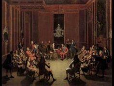 Johann Sebastian Bach: Brandenburg Concerto , Part 1