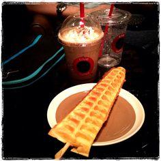 Waffle :)