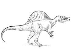 ausmalbilder dinosaurier kostenlos malvorlagen windowcolor zum drucken | dinosaurier