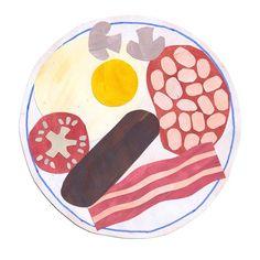 Breakfast - Lie Dirkx