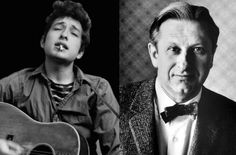 Studs Terkel interviews a very young Bob Dylan in 1963 and it's incredible