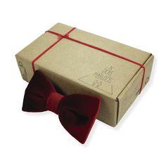 Gravata Butterfly Veludo Vinho – Dois Maridos – Gravatas Borboletas, Suspensórios e informações de moda.