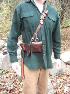 Lets see your Baldric rigs! - Page 2