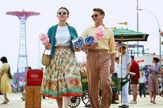 Brooklyn, a fabulous film with fabulous costume design on Last Looks Blog — Erin Hughes Stylist