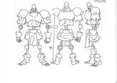 Undead Hero Character Concept, Character Design, Treasure Games, Image, Creature Concept