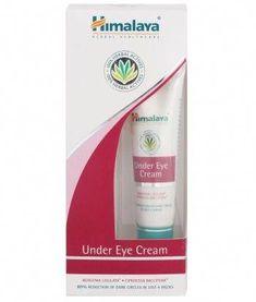 vest eye cream for daark circles #SkinCream