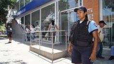 Funcionarios garantizaron resguardo a temporadistas durante fin de semana largo
