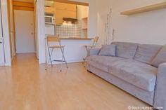 BYP-544 - Furnished studio for rent , 33 m² Rue Claude Bernard, Paris 5, 1395 €/M