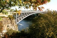 St. John, New Brunswick Canada. I was there for 2 months. The people were  so nice!