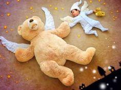 Wengenn in Wonderland (sleeping baby pictures, 可愛睡覺寶寶照片) by Queenie Liao