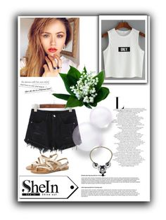 """SheIn"" by irma-06 ❤ liked on Polyvore"