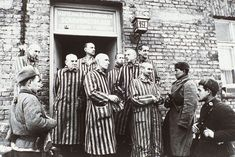This Day in WWII History: Jan 27, 1945: The Red Army liberates the remained inmates of the Auschwitz-Birkenau concentration camp