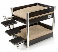 Dog bunk beds | Dog products | Puppy Tales