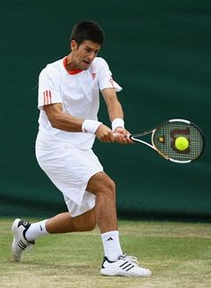 Pro Tennis Tips For Advanced - image 9