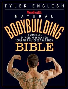 It takes guts and dedication to meticulously sculpt an extremely lean and cut physique. If you are ready to build a competition-worthy body or just want to look like a pro, there is no better program than the total-body diet and workout plan revealed in Men's Health Natural Bodybuilding Bible. It is THE how-to manual for anyone who wants to win his first bodybuilding competition the right way -- purely, naturally, on guts, grit, and extreme dedication to diet and muscle craft. Or even just…