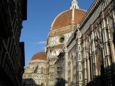 Duomo - Cattedrale di Santa Maria del Fiore - Firenze
