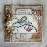 RoseMarie_Thorsell_Sweden Winner of the Christmas In July challenge