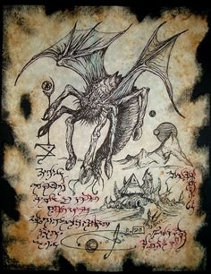 migo lovecraft - Google Search