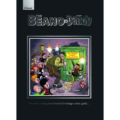 2017  Edition of the Beano  // Books, The Owl Barn
