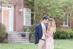 Historic Lowertown Paducah-Engagement Session, Rachael Houser Photography