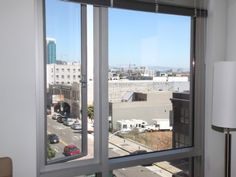 South of Market Vacation Rental - VRBO 474466 - 0 BR San Francisco Apartment in CA, Clean and Modern Soma Loft with Views