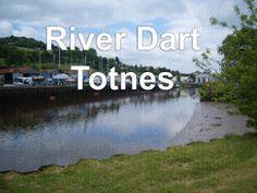 River Dart, near Totnes, Devon, England Video http://www.kaysway.org/dart.htm#   #RiverDart