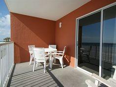 Westwind 202 Gulf Shores Condo