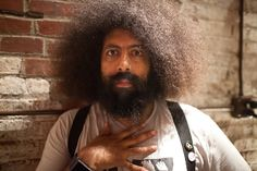 Reggie Watts Reggie Watts, Lisa Bonet, Chokers, Photoshoot, Comics, My Style, People, Men, Folk