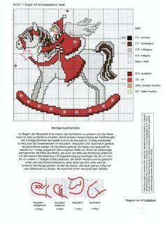 Gallery.ru / Фото #1 - LKE Rocking Horse - Nunuba