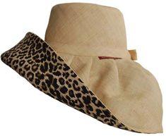 Tropical Items Madagascar LLC - raffia hats